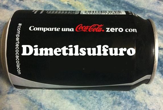 CocacolaZeroDMS
